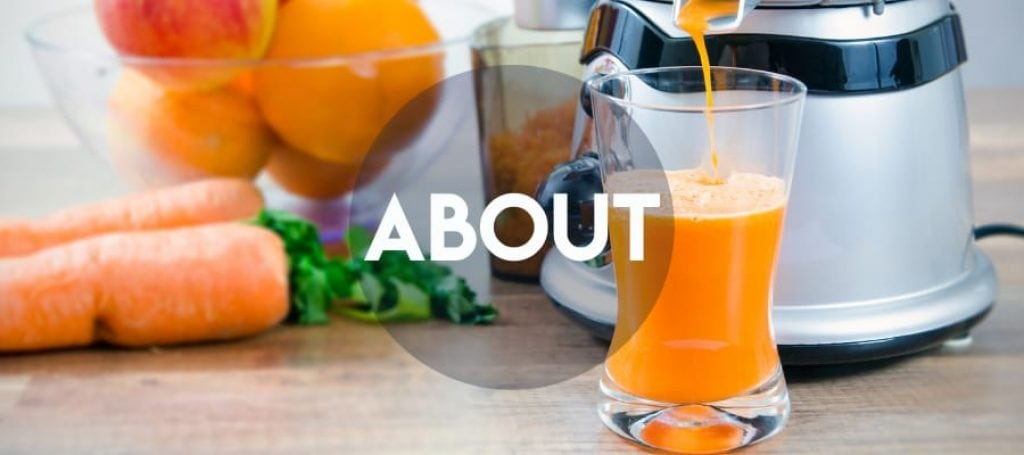 about projuicer