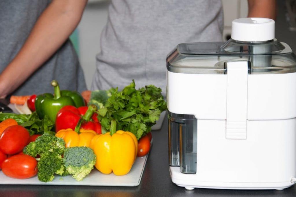 best juicer for fruits and vegetables