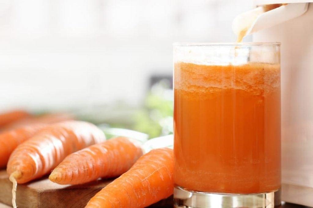 carrot juicer