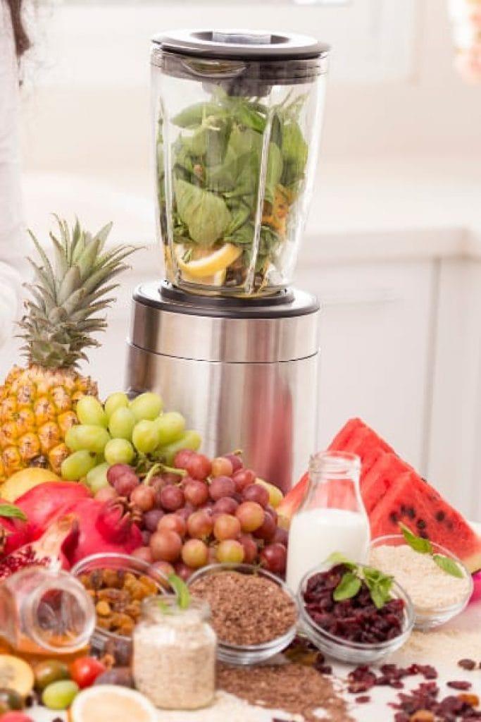 high capacity juicer mixer grinder
