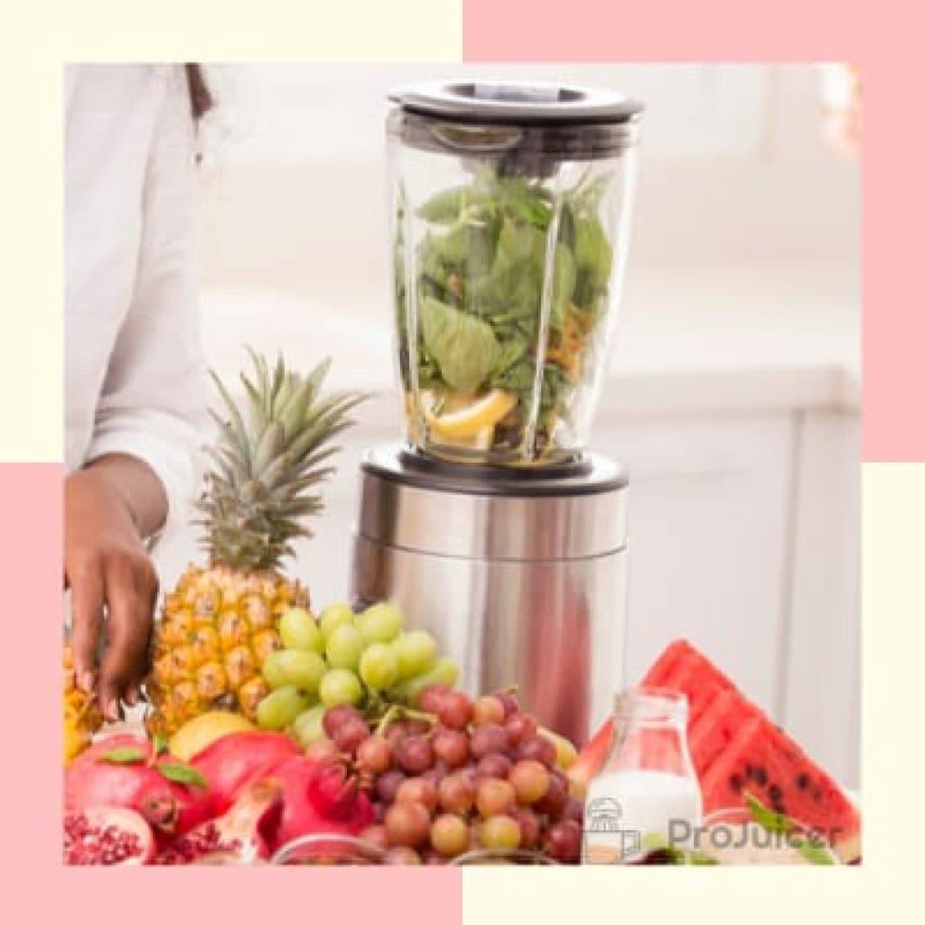 Juicer Mixer Grinder for juicing